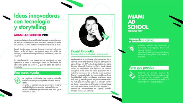Curso MAS PRO - Daniel Granatta - 2017