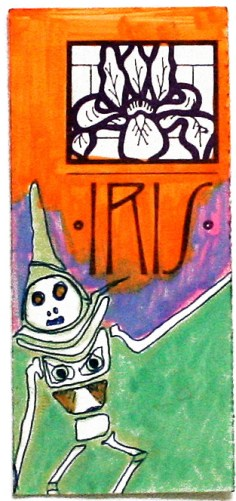 Iris Films Sketch