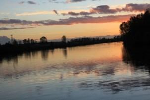 Magic Skagit River