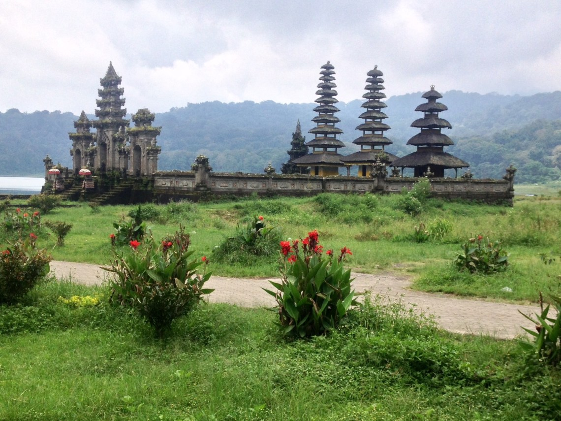 Small Villages of Munduk and Lovina in Bali