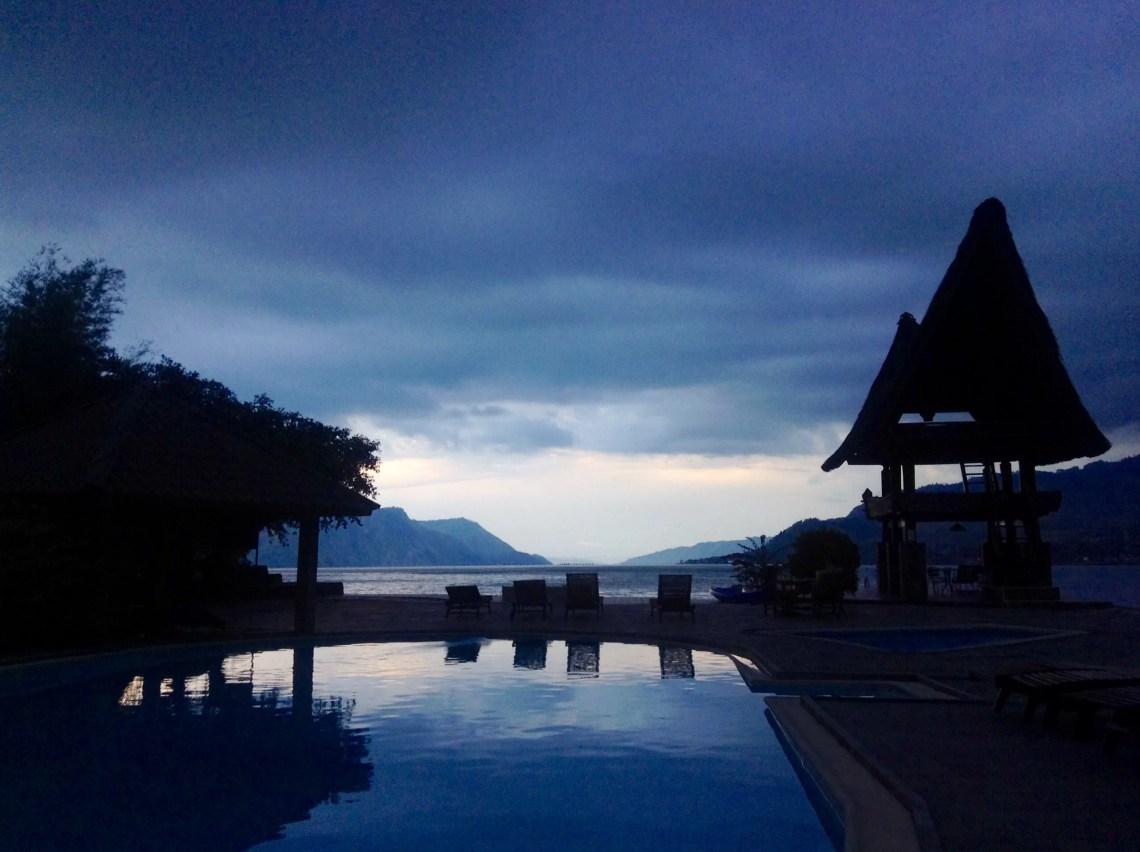 Samosir Island Visit, Sumatra, Indonesia