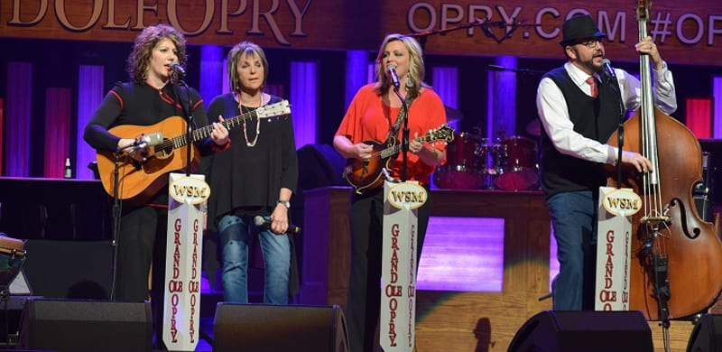 the-isaacs-opry