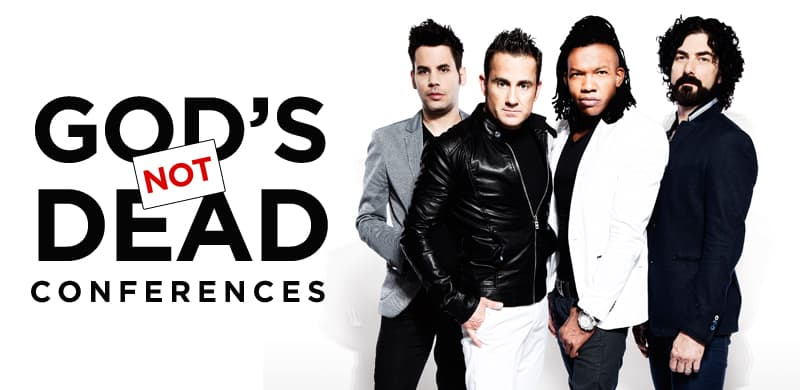 newsboys-conference