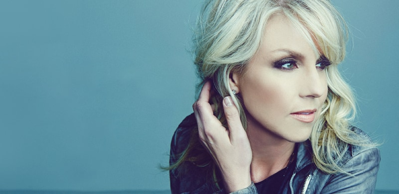 Christian Singer Nichole Nordeman Just Released the Ultimate Mothers Day Anthem