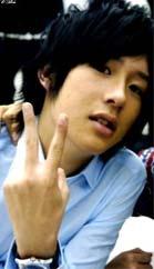 Hey!Say!JUMP森本龍太郎