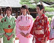 江~姫たちの戦国~