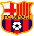 FCみやぎバルセロナ