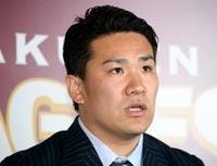 ニューヨークヤンキースと契約した田中将大