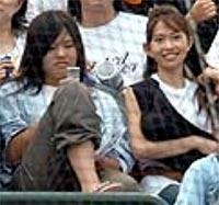 榎本加奈子と長女