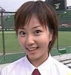 木南晴夏 高校野球PR女子高生