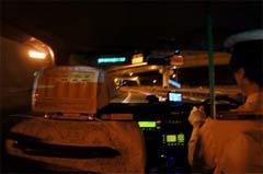 タクシー運転手に聞いた芸能人の裏の顔