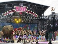 春コンin国立競技場~思い出は全部ここに捨てていけ~ 3/29