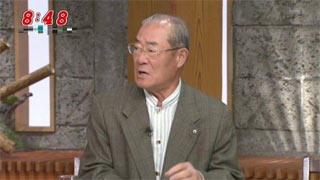張本勲氏 カズに引退勧告