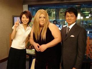 マツコ・デラックス「5時に夢中!」