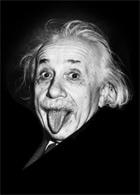 発達障害だったと言われるアインシュタイン