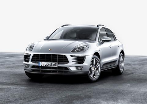 マカン新車価格:グレードにより685万円~