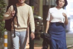椿原慶子アナと木村拓也アナが深夜4時の密会報道も「服装ダサすぎ」私服に非難集中w