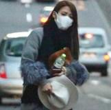 中居正広(44)に同棲報道 中居宅から出てくる振付師・武田舞香(32)を女性セブンがスクープ撮