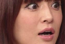 浜崎あゆみ『しゃべくり』出演でツッコミの嵐w「見ると切ない」タトゥーに漂う哀愁