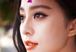 中国の美人女優ファン・ビンビンさん100日以上消息不明!巨額の脱税で当局に拘束された!?