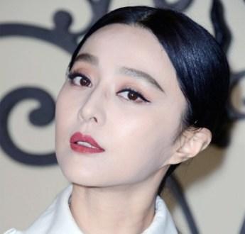 失踪中の中国女優ファン・ビンビン 謝罪で生存確認も…23億円の脱税で罰金140億円支払い命令w