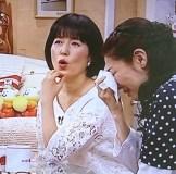 磯野貴理子に同情の声「子供がほしい」と離婚した年下夫に怒りの声が殺到!資金援助に浮気疑惑…