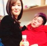 那須川天心 友人に売られるw浅倉カンナと交際中にGカップグラドル葉加瀬マイが天心に馬乗り!?