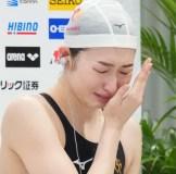 池江璃花子選手「とても苦しい」五輪辞退求める声に…この非道なリプライは誰が行っているのか?