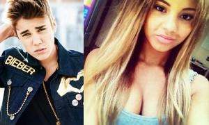 Ella-Paige e Justin Bieber