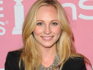 the vampire diaries caroline incinta