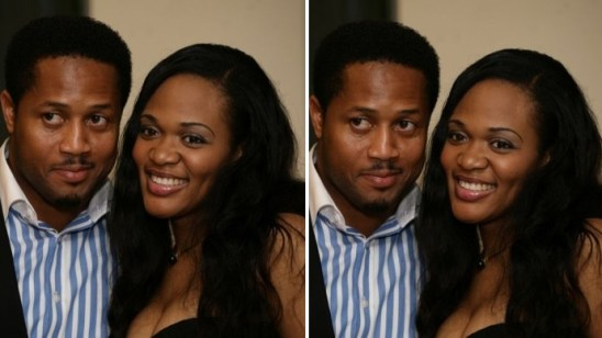 Image result for mike ezuruonye and wife