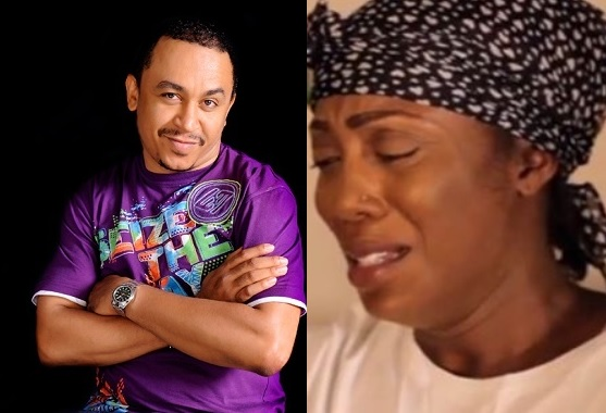 OAP Freeze to Tiwa Savage: I Am Disappointed In You, You Have Killed Your Husbands Career Who Will Now Hire A Cocaine Sniffing Fraudulent Person?