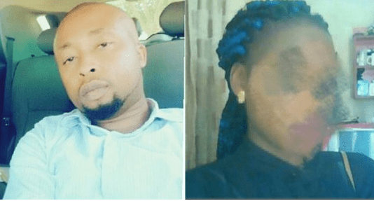 STUPID LOVE: Nigerian Man Blasts Lady Who Asked Him For Money But Refused Him S*x
