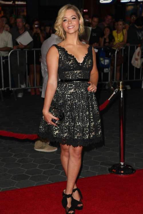 Medium Of Sasha Pieterse Weight Gain