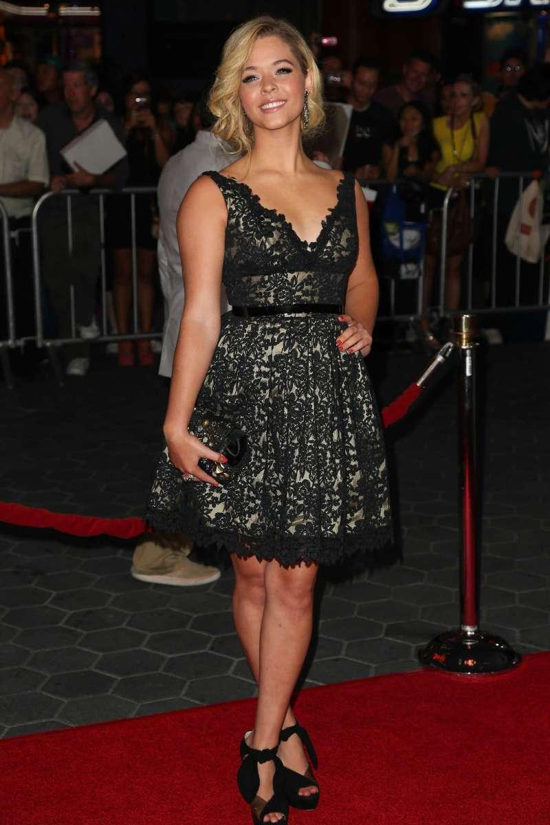 Large Of Sasha Pieterse Weight Gain
