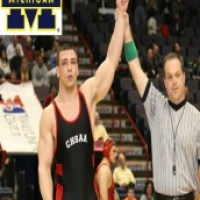 The Wolverine State(ment):  Farrell's 2x NYS Champion, Sisti, Joins #10 Ranked Recruiting Class At Michigan