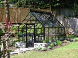 Small Of Greenhouse Attached To House