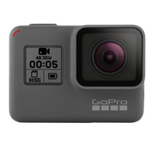 GoPro HERO5 Action Camera (ON SALE)