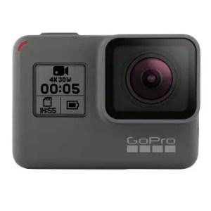 GoPro HERO5 Action Camera (ON SALE)