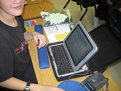 Tablet school
