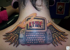 Umpc-tattoo