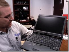 Dell Latitude XT Tablet PC - GottaBeMobile.com First Impressions