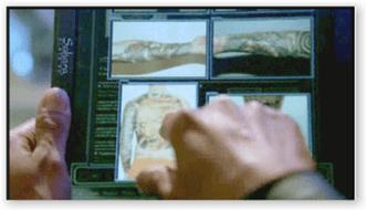 CSI Sahara Tablet PC