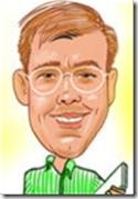 Rob Bushway Editorial