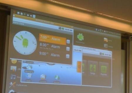 Android apps on Ubuntu