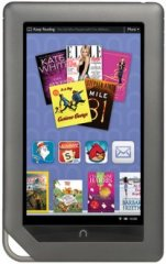 Nook Color Black Friday Deals