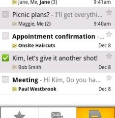 What Gmail for iPhone Could Be