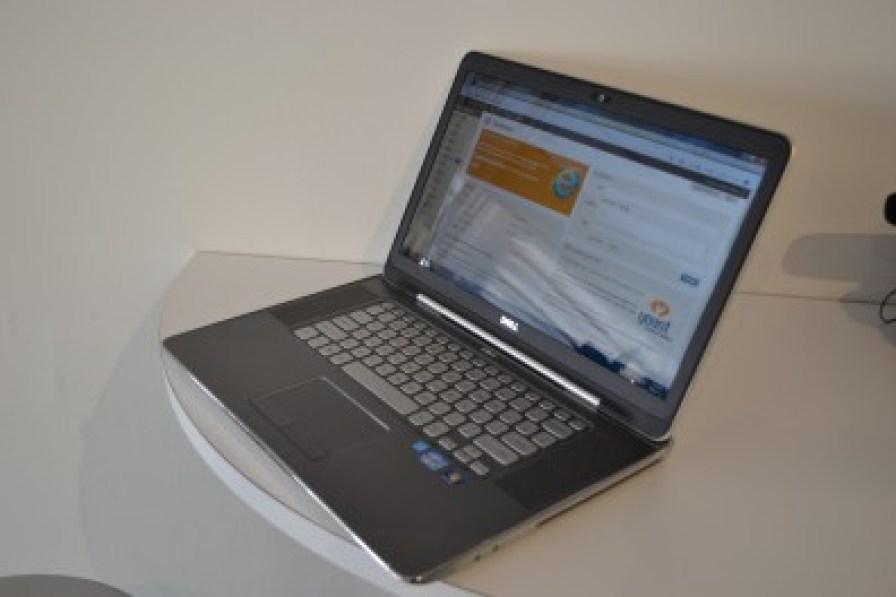 Dell Live Blog