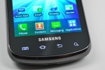 Samsung Stratosphere Review - TouchWiz