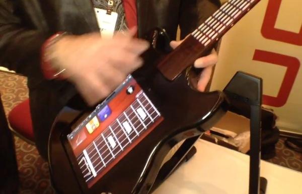 Guitar Apprentice